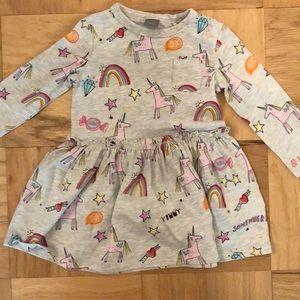 Next Direct Dresses - Next British long sleeved dress NEW